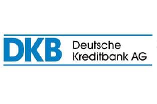 Logo der Deutschen Kreditbank