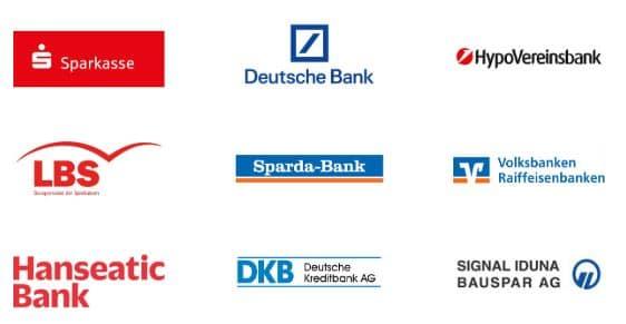 Logo der Kreditpartner